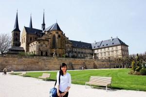 Bavaria Trip   Prelude