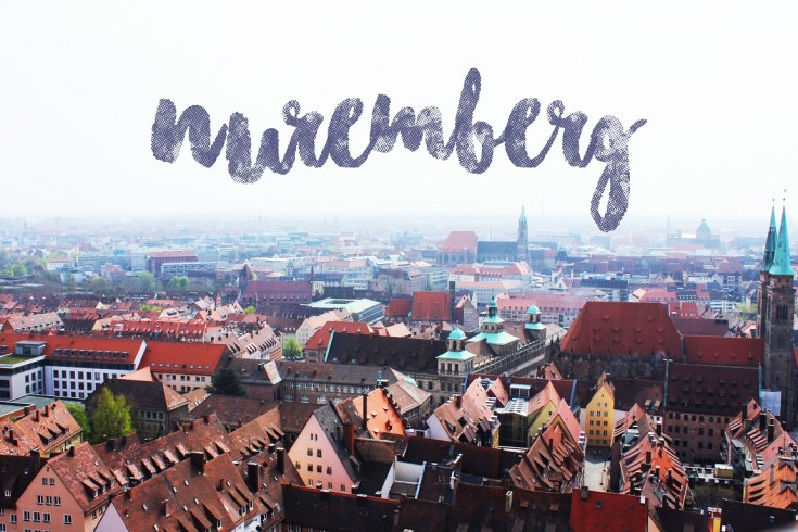 nuremberg 16