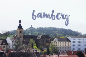 Bavaria Trip   Bamberg