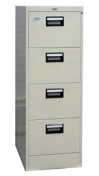 Steel Filing Cabinet (Commercial type) 4-DOORS | HERMACO ...