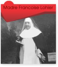 Madre Francoise Lohier
