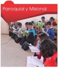 ParroquialMisioal