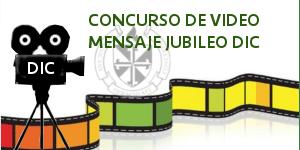 CONCURSO DE VIDEO MENSAJE