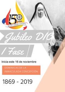 INICIO DEL JUBILEO