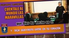 HFIC hermanas franciscanas de la inmaculada concepción cuaresma 7