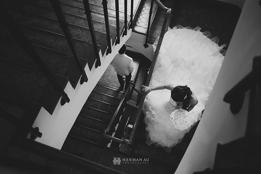 Pasadena Wedding Studio Los Angeles Asian Photographer