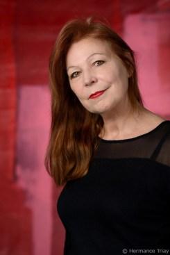 Lydie Salvayre, 2014