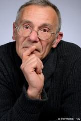 Éric Holder, 2015