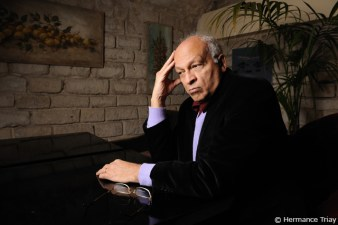 Gamal Al Ghitany, 2011