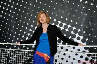 Catherine Grenier, 2011
