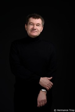 Antoine Volodine, 2013