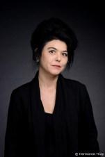 Chloé Delaume, 2016