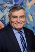 Jean-Louis Beffa, 2015