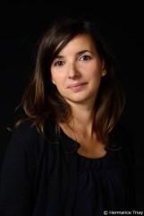 Virginie Riva, 2014
