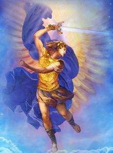Resultado de imagen para arcangel miguel