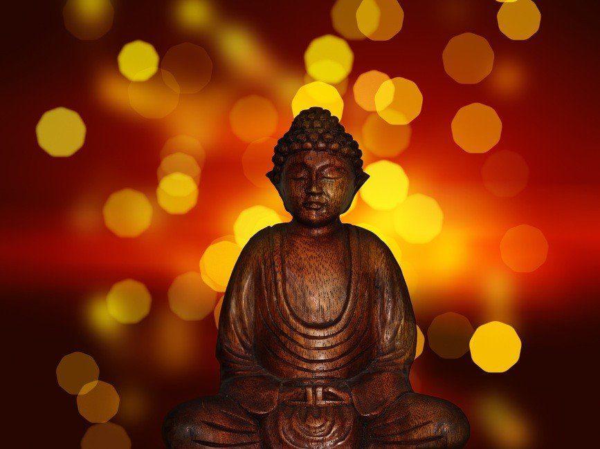 Entrevista Como cambio el budismo en mi vida soy testigo del amor