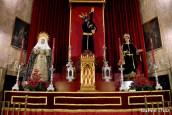 Titulares en el Altar Mayor (2)