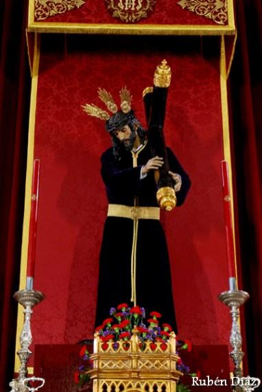 Titulares en el Altar Mayor (4)