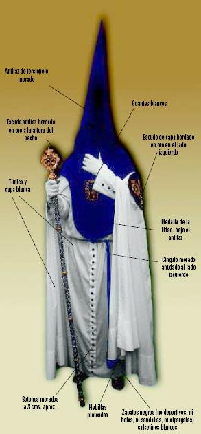 nazareno San benito
