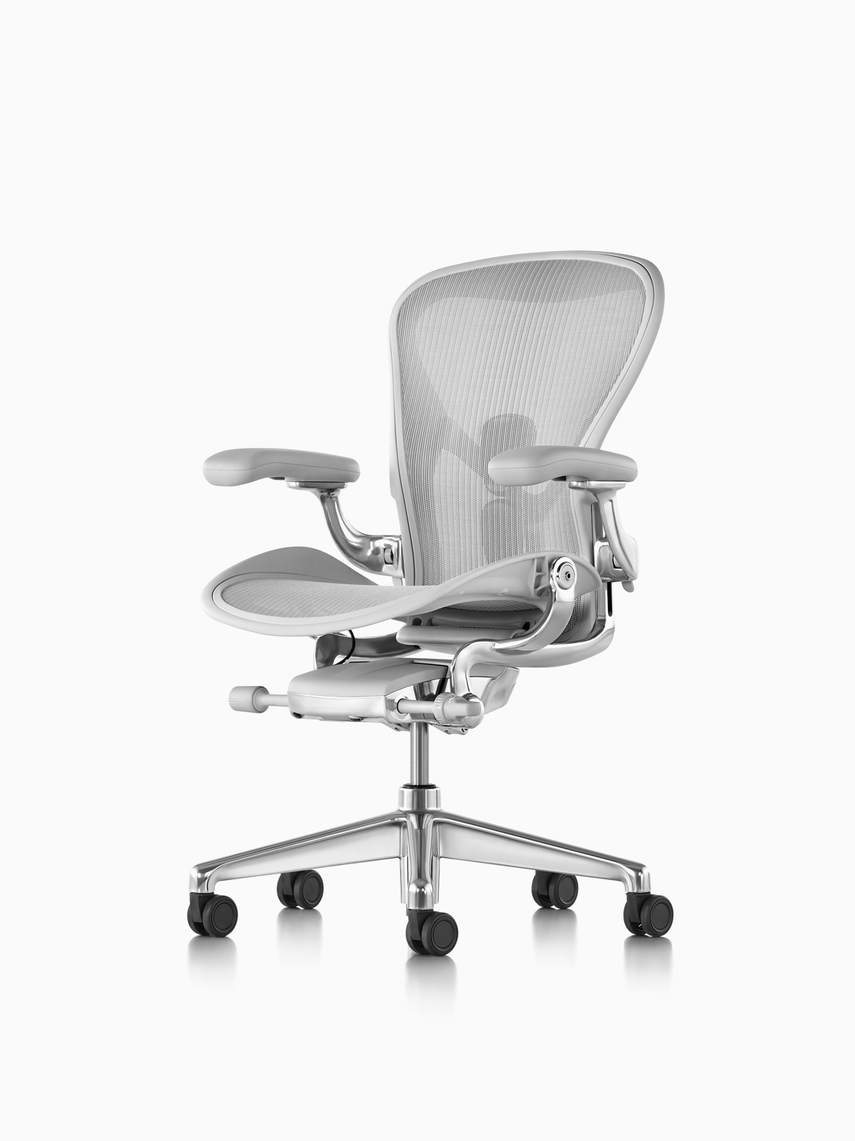 Aaron Chair Aeron Office Chairs Herman Miller