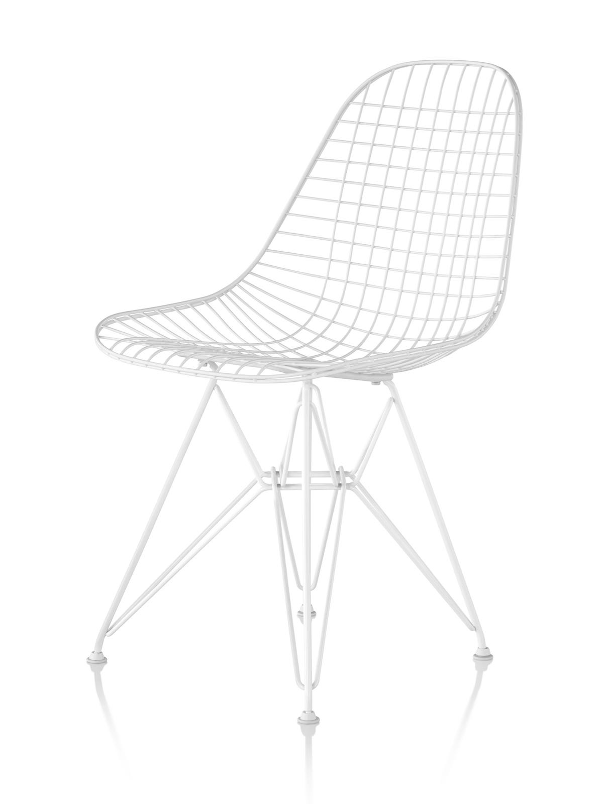 Eames Wire Chair Eames Chair Technical Drawing