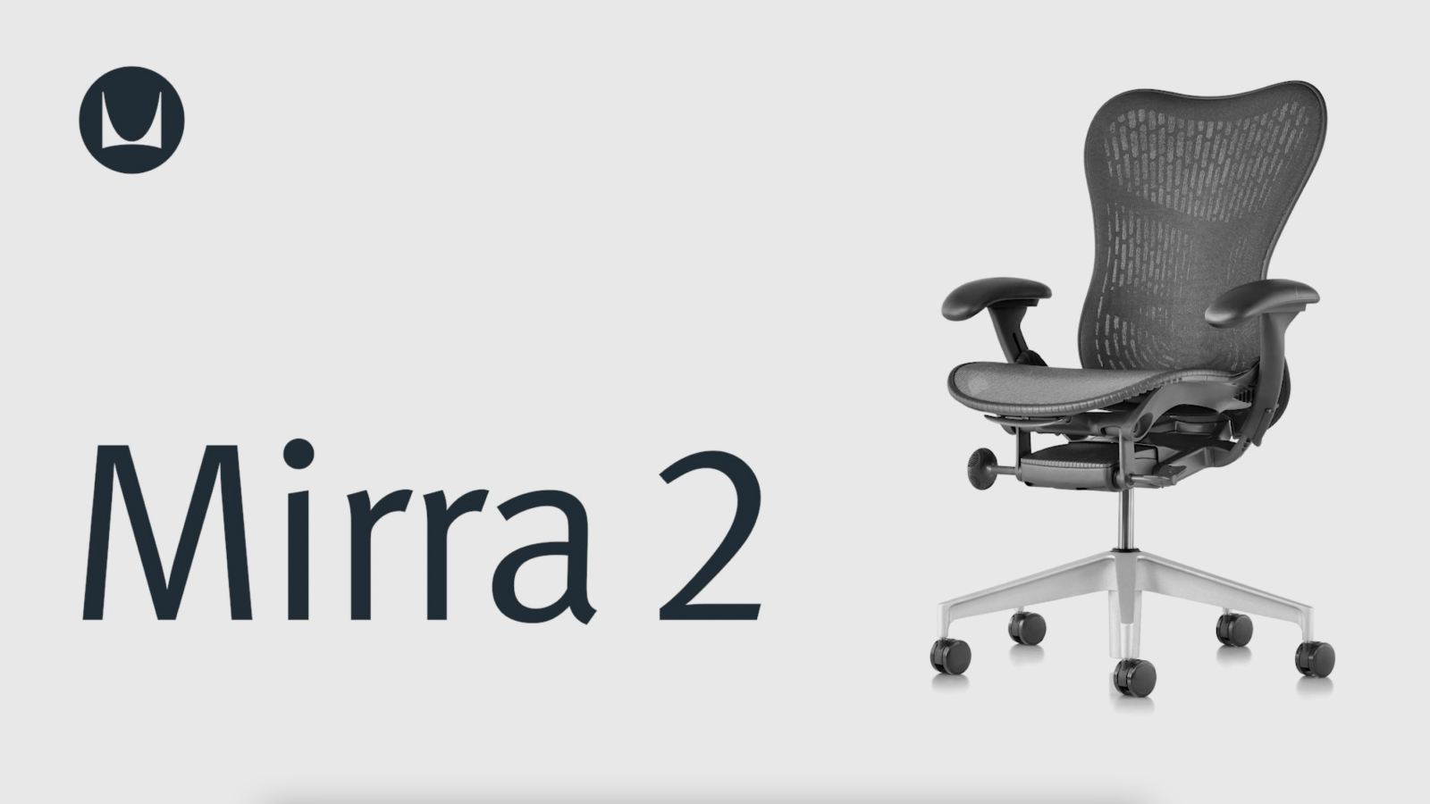 Video Chair Adjusting Mirra 2 Video Herman Miller