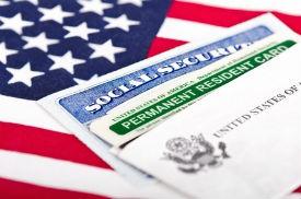 Green Card Sponsorship