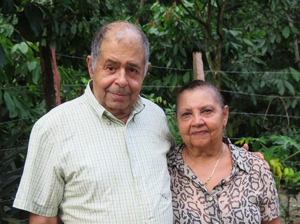 Luis y Julia