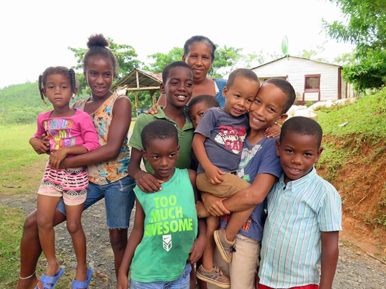 Los Guineos 9