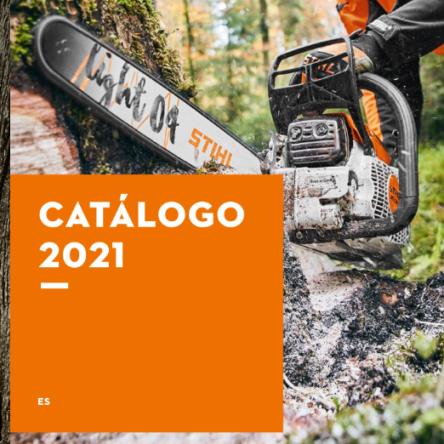 Catálogo STIHL 2021