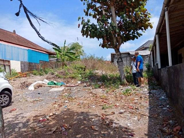 Jual Tanah di Jalan Dharmawangsa