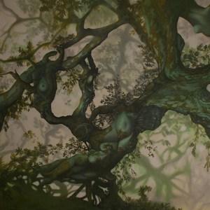 furious trees