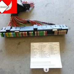 Bmw E39 Fuse Box Diagram How To Read Wiring Diagrams For Dummies 2000 323i Parts Library