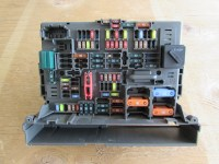 BMW Fuse Box Power Distribution Box, Front 61149119447 E90 ...