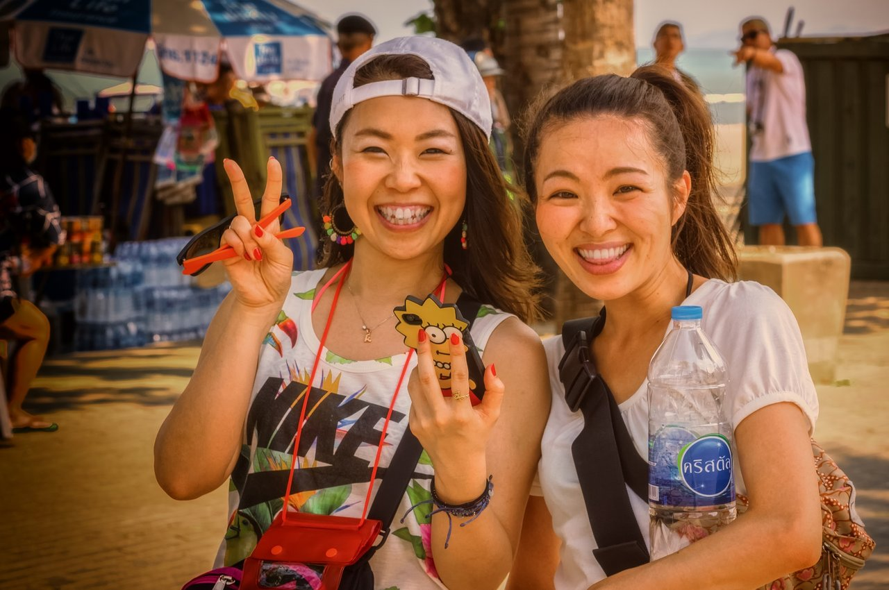 pataija, ceļojumi uz taizemi, путешествия в таиланд