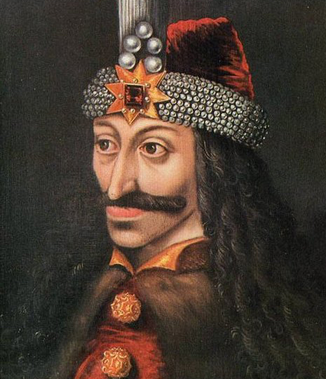Vlad Dracula - parte 1