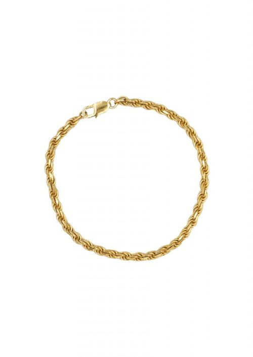 ACHILLES CHUNKY ANKLET