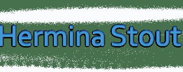 Hermina Stout logo