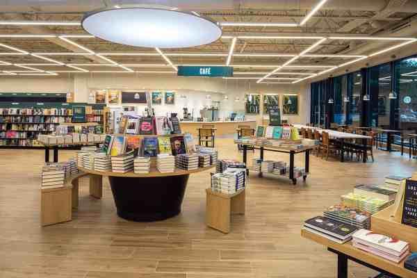 Barnes Nobles new indie style HerMind