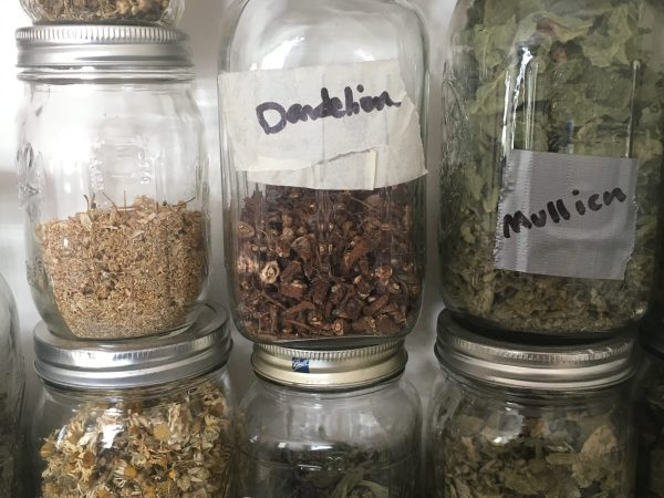 Herbal Smoking Blends - Hermione Banger