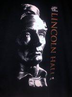 LincolnHallTee2