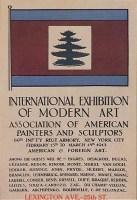 1913ArmoryShow_poster