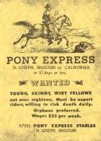 PonyPoster