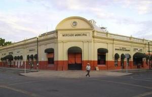 Mercado municipal de hermosillo hermosillo ciudad del sol for Universidades en hermosillo