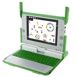 OLPC Una laptop por cada Niño