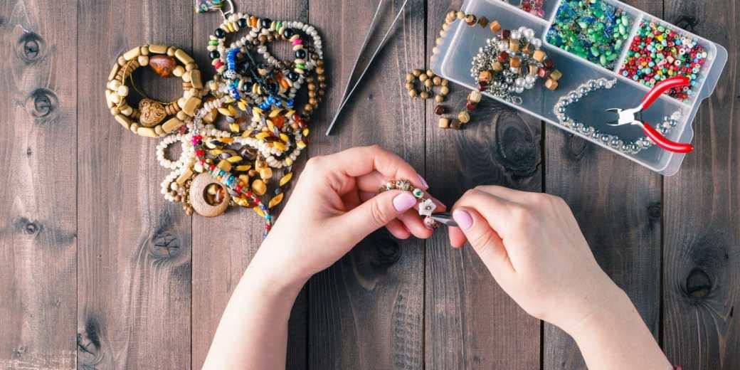 customisation bijoux fantaisie