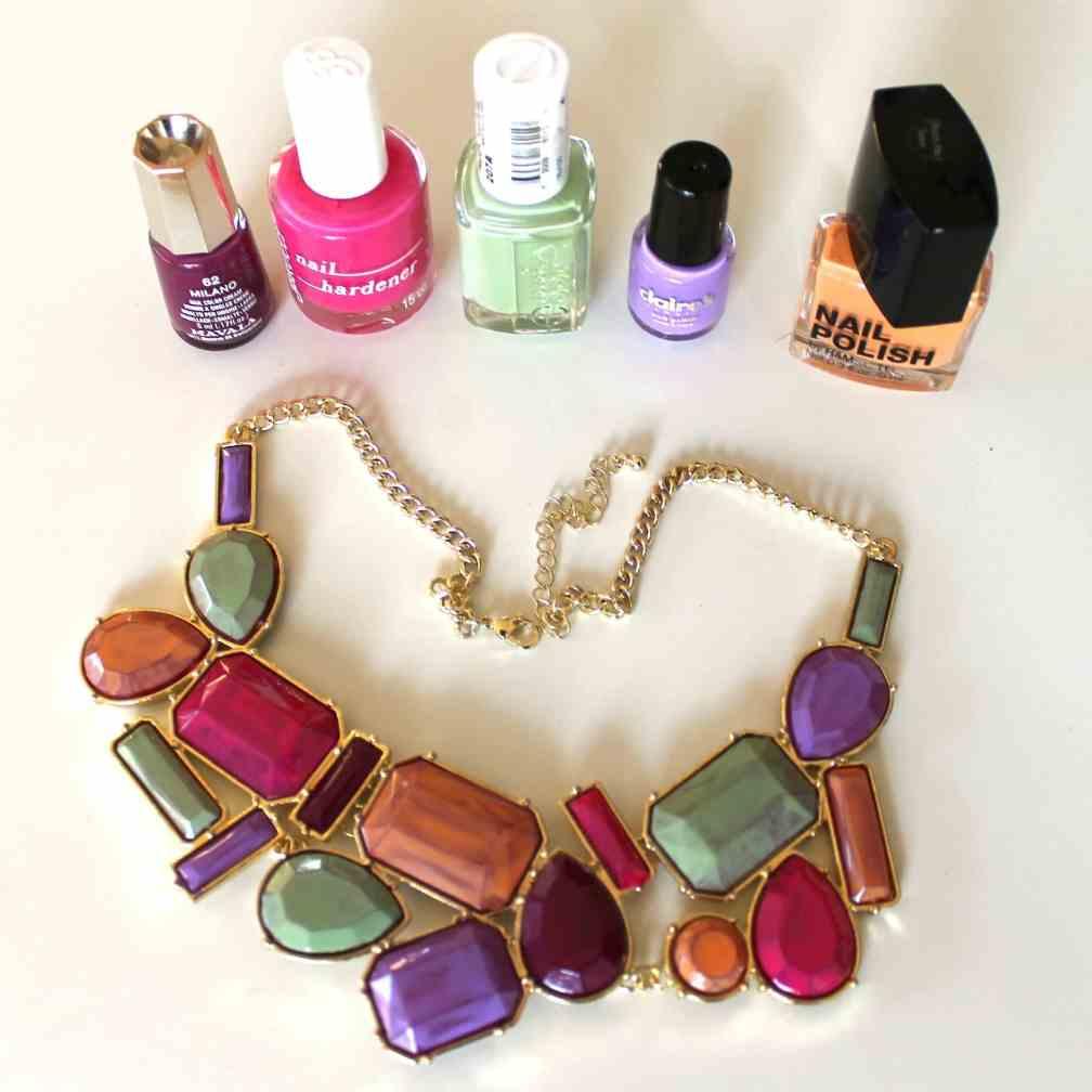 customisation collier