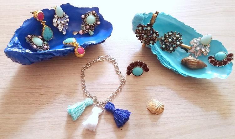 customisation et recyclage bijoux