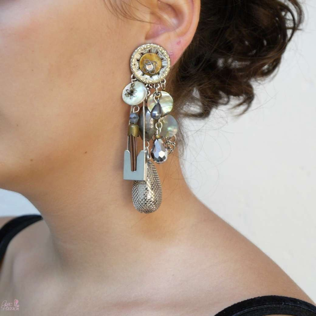 bijoux fantaisies de qualité