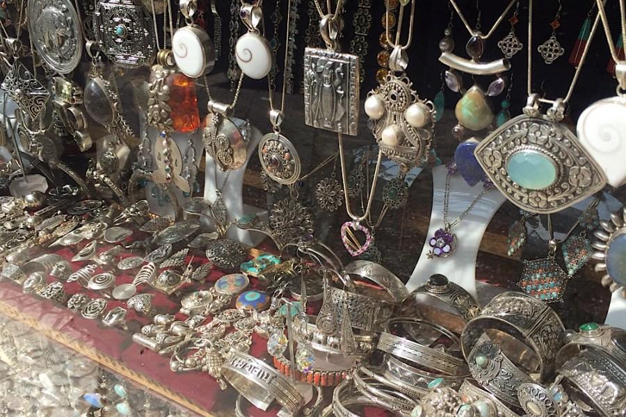 bijoux fantaisies bon marché